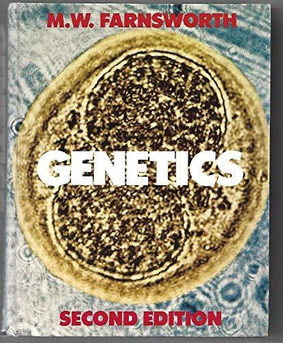 9780060420055: Genetics 2e