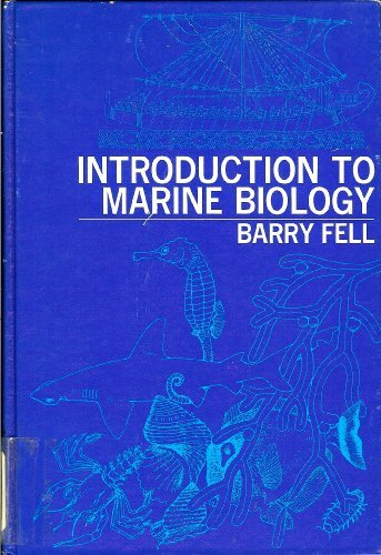 9780060420345: Introduction to marine biology