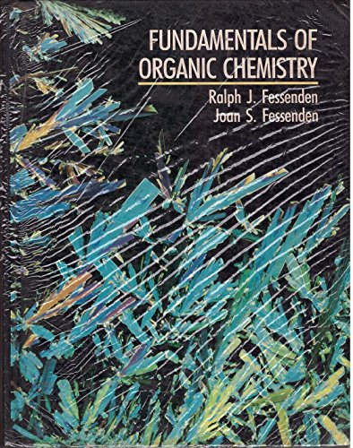 9780060420352: Fundamentals of Organic Chemistry