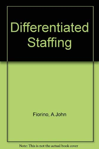 9780060420734: Differentiated Staffing