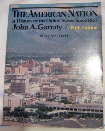 9780060422776: The American Nation