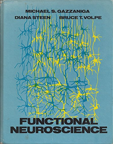 9780060422912: Functional Neuroscience