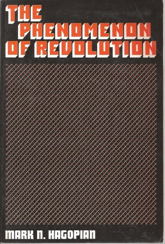 9780060425746: The Phenomenon of Revolution