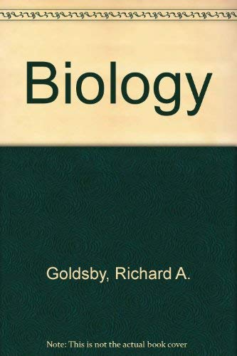 9780060426460: Biology