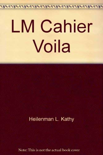 9780060427597: LM Cahier Voila