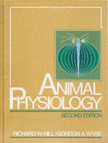9780060428266: Animal Physiology (2nd Edition)