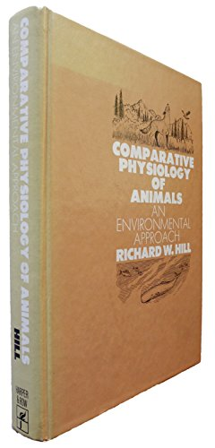 9780060428273: Comparative Physiology of Animals: Environmental Approach