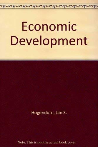 9780060428532: Economic Development