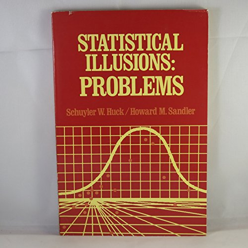 9780060429737: Statistical Illusions: Problems