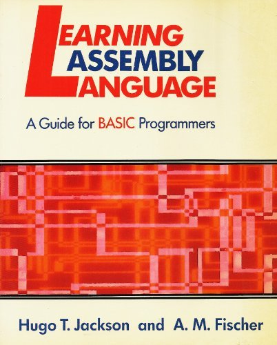 9780060432478: Learning Microcomputer Assembly Language Programming: A Guide for Basic Programmers