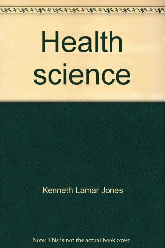 9780060434236: Health Science