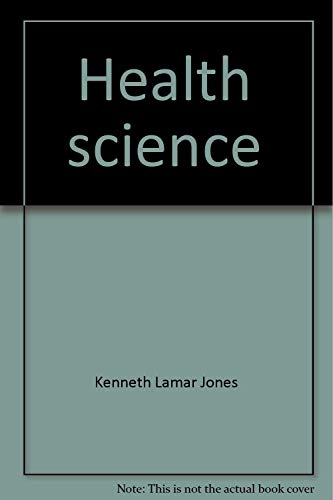 9780060434328: Health science