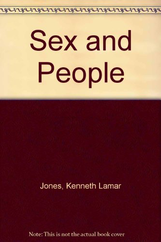 9780060434342: Sex and People