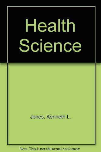 9780060434519: Health Science