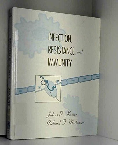 9780060437916: Infection, Resistance, and Immunity