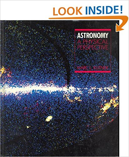9780060438180: Astronomy: A Physical Perspective