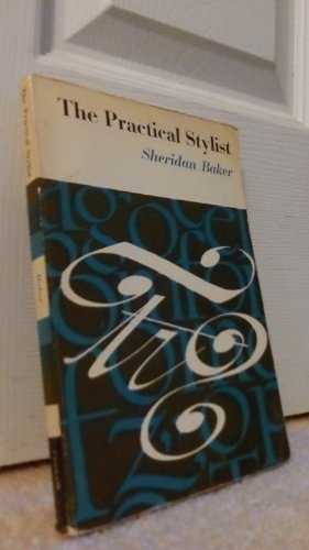 9780060438890: The practical stylist