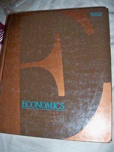9780060439279: Economics