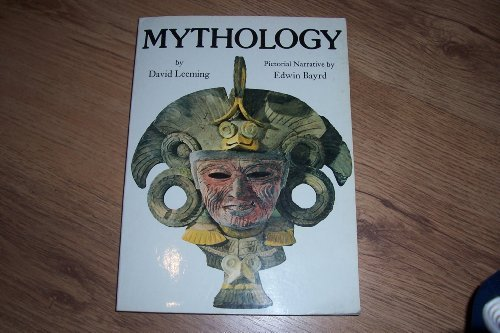 Mythology: The Voyage of the Hero [Second Edition]