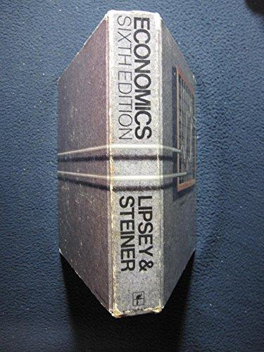 9780060439699: Economics