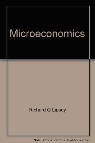 9780060439811: Microeconomics