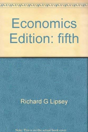 9780060440169: Economics