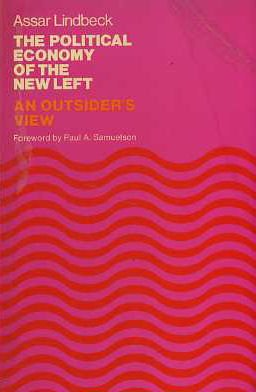 9780060440183: Political Economy of the New Left