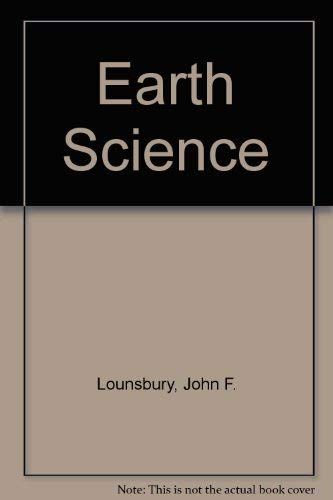 9780060440558: Earth Science