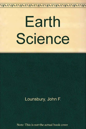 9780060440572: Earth Science