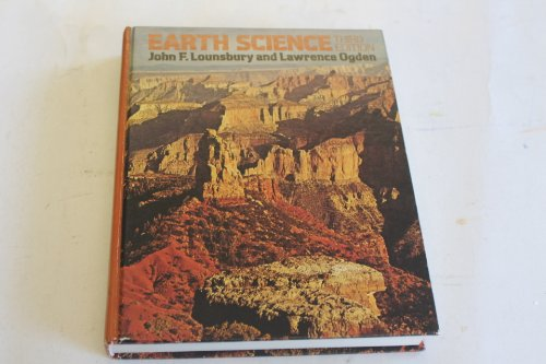 9780060440596: Earth Science