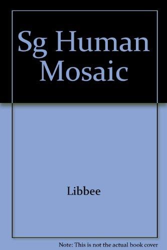 9780060440732: Sg Human Mosaic