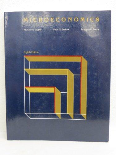 9780060440992: Microeconomics
