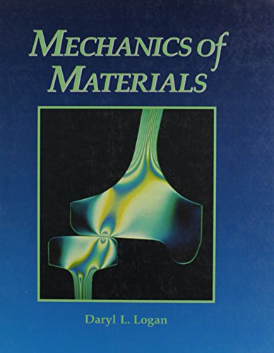 9780060441081: Mechanics of Materials
