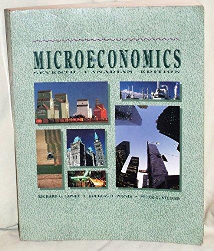 9780060441272: Microeconomics