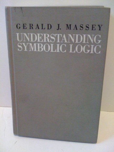 9780060442613: Understanding Symbolic Logic