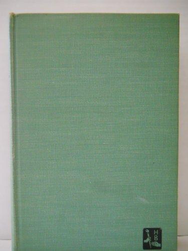 9780060443504: Representative English Novelists: Defoe to Conrad
