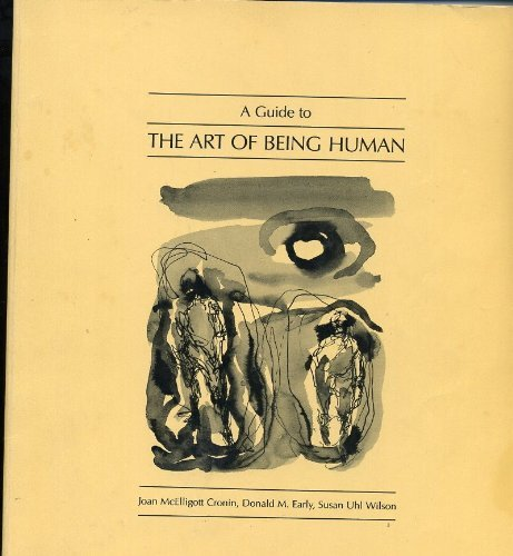 9780060444280: A guide to The art of being human