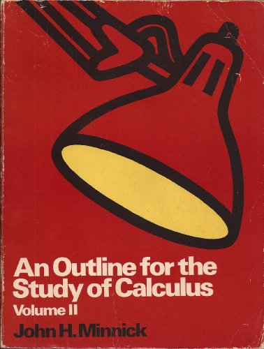 9780060445478: Outline Stu Calc Vl 2 Pb 90