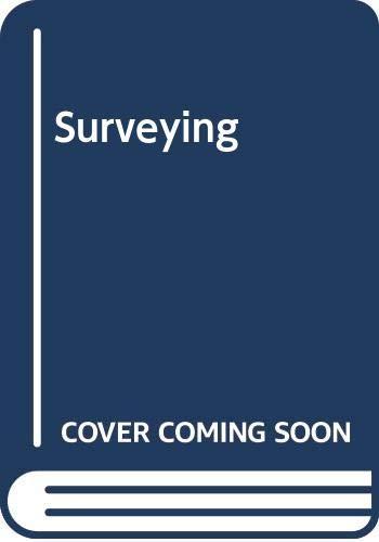 9780060445546: Surveying