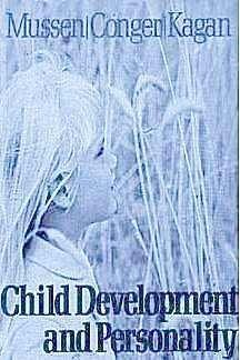 9780060446949: Child Devel & Personality