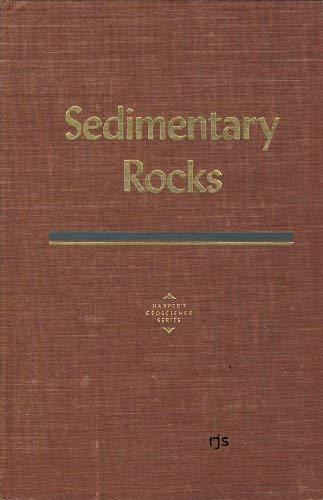 9780060451905: Sedimentary Rocks
