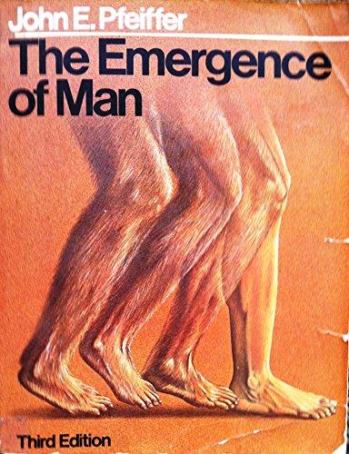 9780060451967: Emergence of Man