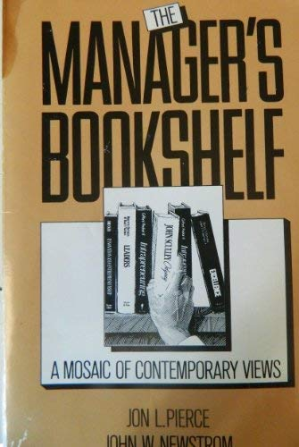 9780060452032: Manager's Bookshelf: A Mosaic of Contemporary Views