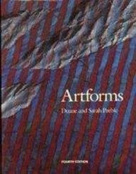 9780060452117: Art Forms: An Introduction to the Visual Arts