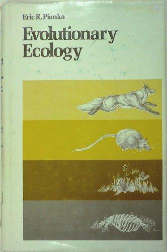 9780060452261: Evolutionary Ecology