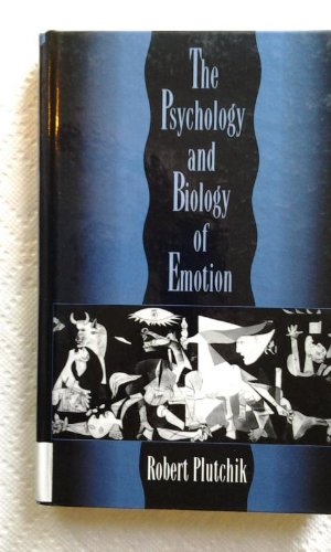 9780060452360: The Psychology and Biology of Emotion (Comparative Government)