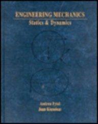 Engineering Mechanics : Statics and Dynamics w/: Pytel, Andrew; Kiusalaas,