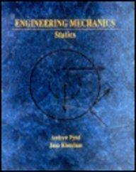 Engineering Mechanics: Statics: Andrew Pytel, Jaan
