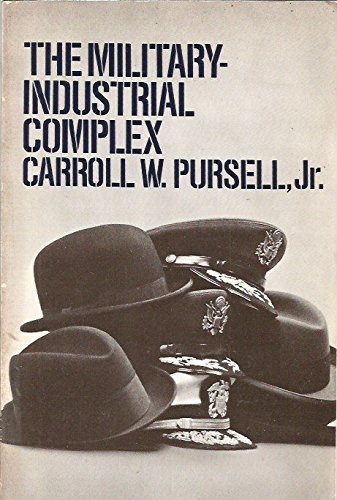 9780060452964: Military-industrial Complex: A Reader