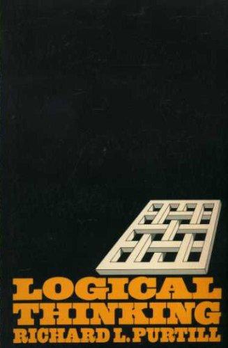 Logical Thinking: Richard L. Purtill